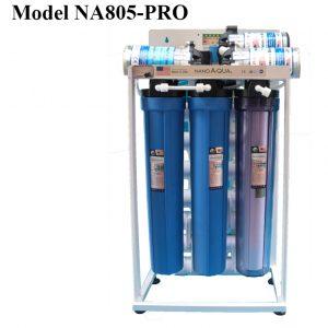 Máy lọc NanoAquas 80 lít