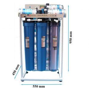 Máy lọc NanoAquas 80 lít/ h