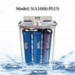 Máy lọc RO 100L/h mã NA1006PLUS