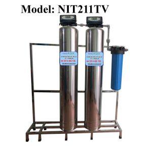 Lọc nước công suất 1m3/ h