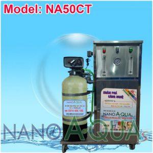 Máy lọc nước công suất 50 lít h