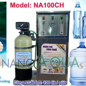 Máy lọc nước 100 lít giờ