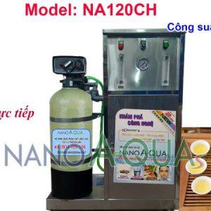 Máy lọc nước 120 lít giờ