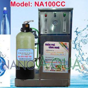 Máy lọc nước công suất 100 lít
