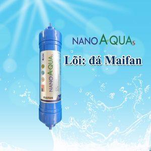 Lõi Maifan trong máy lọc nước RO Nanoa-quas