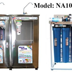 Máy lọc 100 lít/ h NanoAquas