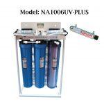 Máy lọc nước bán công nghiệp RO 100L/h , NA1006UVPLUS