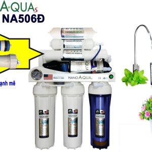 lọc nướcNano aquas6 lõi