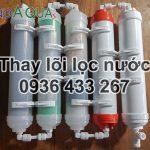 Thay lõi lọc nước ở Việt Hưng, Long Biên, cam kết lõi lọc có bảo hành