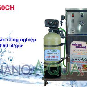 Máy lọc nước 50 lít giờ
