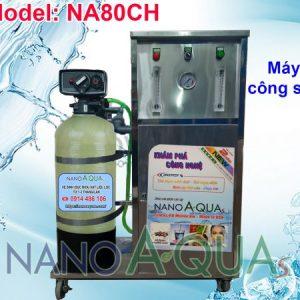 Máy lọc nước 80 lít giờ