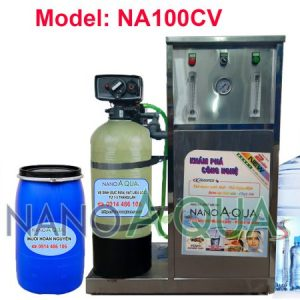 Máy lọc nước RO 100 lít giờ NA100CV