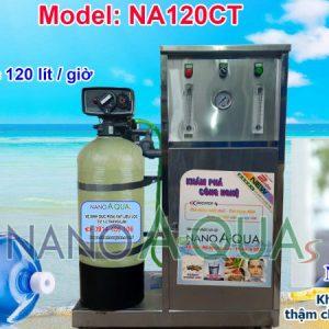 Máy lọc nước công suất 120 lít h