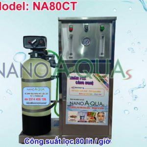 Máy lọc nước công suất 80lh